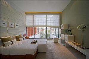 日式次卧室装修