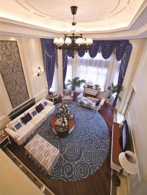 家具沙发装修设计