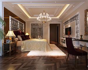 小清新卧室布置