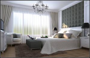 好看的卧室布置图片