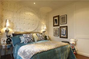 创意次卧室装修图片