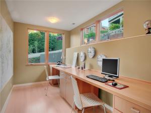长款家用书桌