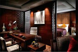 家居时尚中式书桌