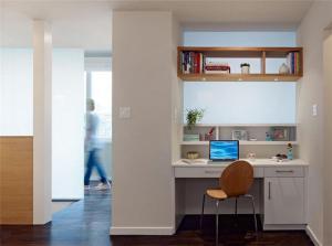 开放式新款书柜
