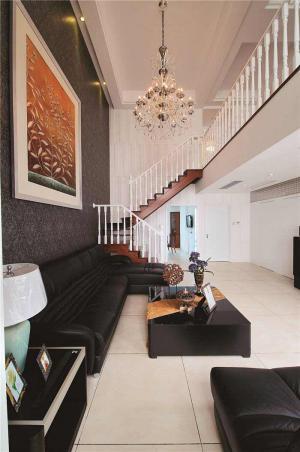 实木中式客厅家具