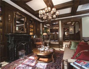 小清新欧式沙发家具图片