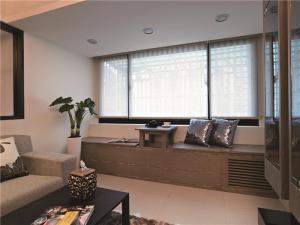 2017小户型客厅沙发图片欣赏