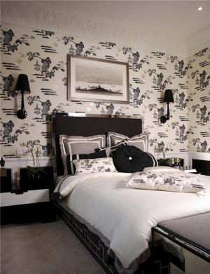 新古典十平米小卧室装修图欣赏