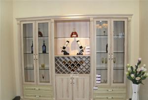 家装酒柜设计免费定制