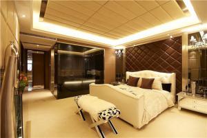 简易十平米小卧室装修图欣赏