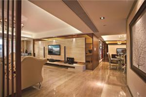 客厅布艺沙发高度