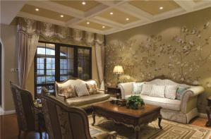 时尚小客厅沙发