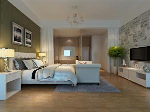 简易日式卧室装修
