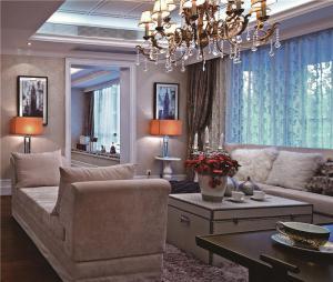 小户型客厅沙发推荐