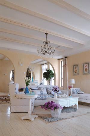 小户型客厅家具设计