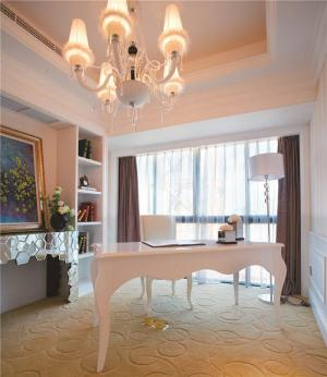典雅欧式书桌