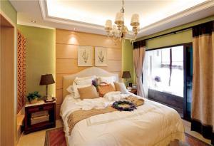 家装十平米小卧室装修图