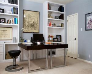 家居实用创意书桌