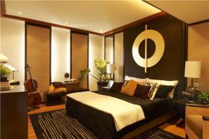 新古典次卧室装修