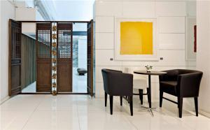新古典简欧客厅家具