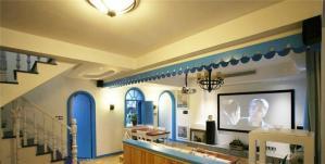 美式客厅家具订制