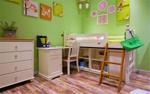 多功能儿童转角书桌