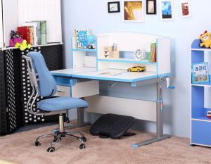 家装简单可升降学习桌