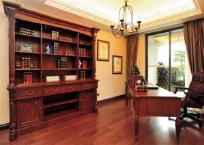 典雅家具书柜