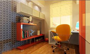 时尚家用书桌