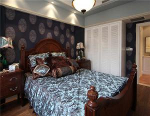 公寓次卧室装修图片
