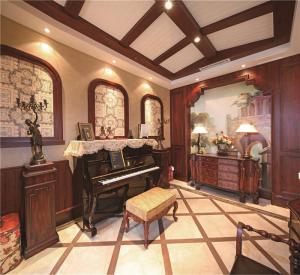家装客厅椅子套装