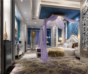 家装家庭卧室装修