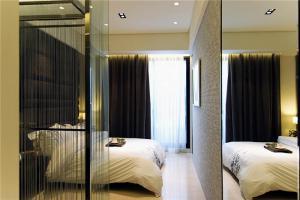 小卧室装修案例图片欣赏