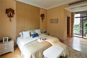 好看的小卧室装修案例图片