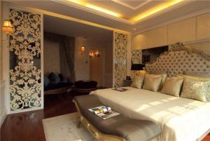 家居卧室装修设计图片