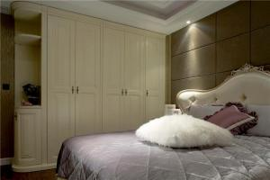 时尚欧式卧室装修设计