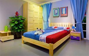家装10平米儿童房设计