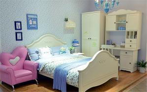 10平米儿童房设计欣赏图