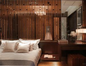 家装欧式卧室装修图片