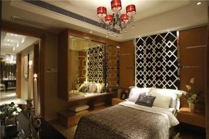 新古典卧室装修设计