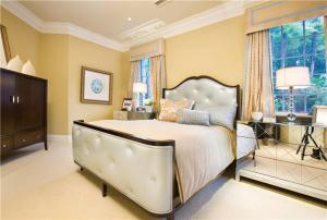 温馨小卧室装修案例图片