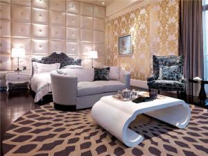 公寓主卧室装修设计