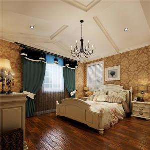 热门小户型卧室装修