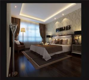 热门小卧室装修图片