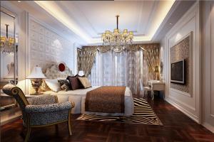 家装卧室装修设计图片