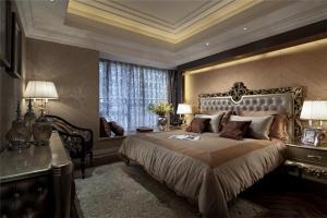 小清新卧室装修设计图片