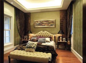 全屋主卧室装修设计