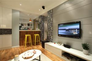 悬空电视柜尺寸