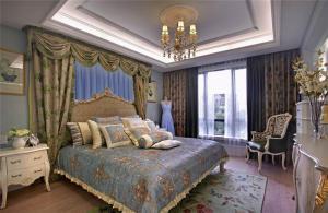 家装主卧室装修设计