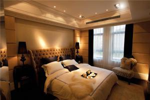 豪华卧室装修设计图片